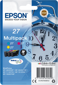 T2705 Multipack 27 CMY