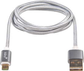 easy2connect reversibles USB Kabel