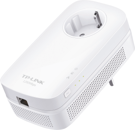TL-PA8010P AV1200 Gigabit-Powerline-Adapter