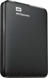 Elements Portable 2TB USB 3.0