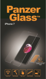 Displayschutzglas iPhone 7