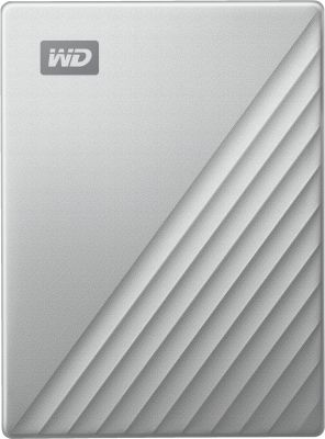 My Passport Ultra For Mac 4TB