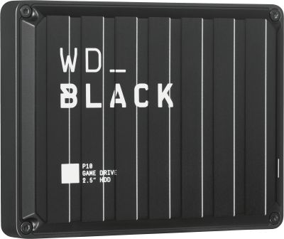 WD Black P10 5TB Game Drive