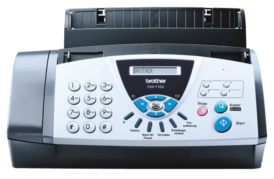 Brother Fax-T102_0