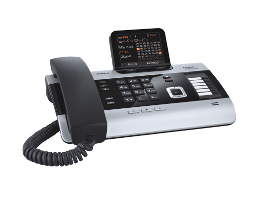 Gigaset DX600 A ISDN_0