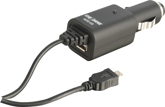 Carcharger Micro USB_0