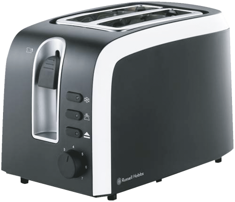 Russell Hobbs MONO Collection Toaster_0