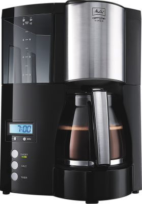 Melitta Optima Timer_0
