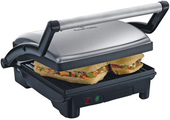 Russell Hobbs Cook Home 3 in 1 Grill_0