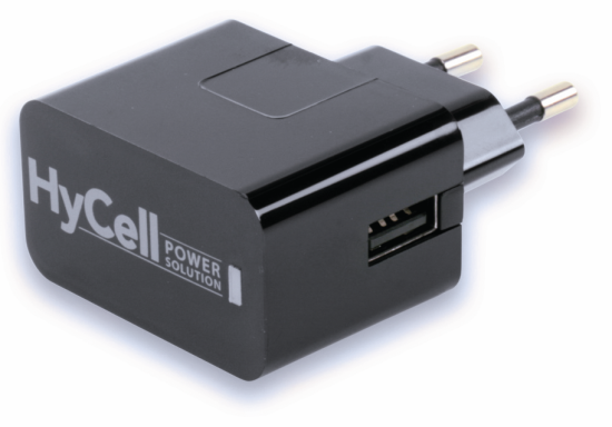 HyCell USB AC Charger_0