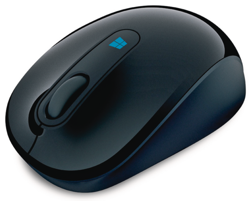 Sculpt Mobile Mouse_0