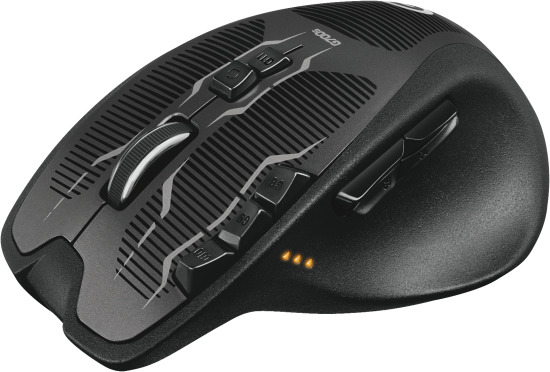 Logitech G700s Rechargeable Gaming Mouse_0