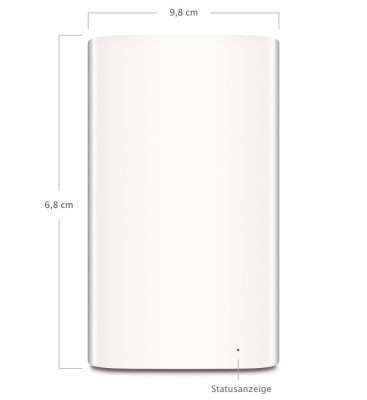 Apple AirPort Time Capsule 802.11AC 3TB_0