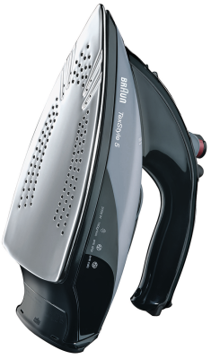Braun Domestic Home TS 545 S TexStyle 5_0