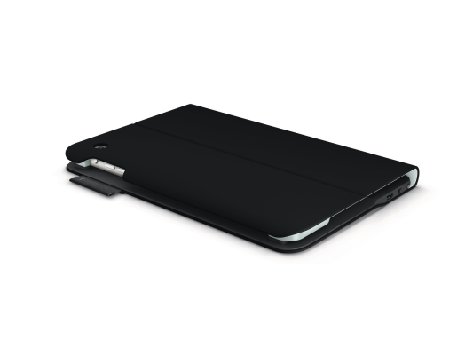 UltraThin Keyboard Folio for iPad Mini_0