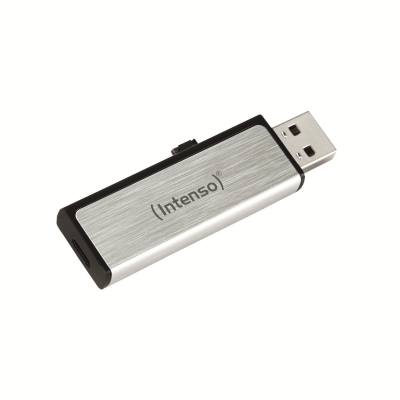 Intenso Mobile Line 8GB USB Drive 2.0_0