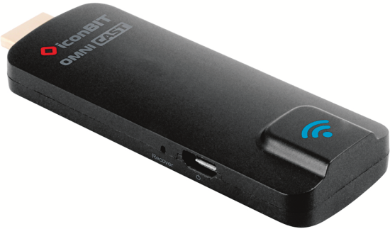 OMNICAST Stick Wireless Display Dongle HDMI_0