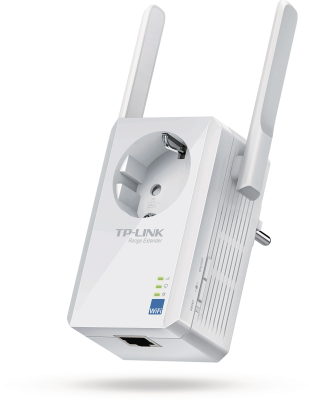 TL-WA860RE WLAN Repeater 300Mbit/s_0