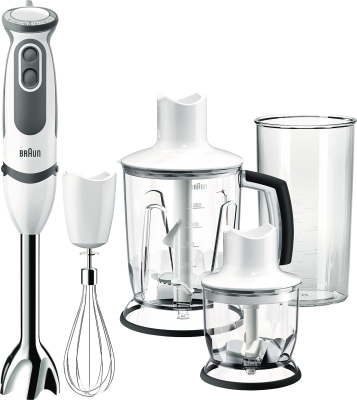 Braun Domestic Home MQ 5045 Aperitif IdentityCollection_0