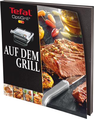Tefal GC702D Optigrill_0