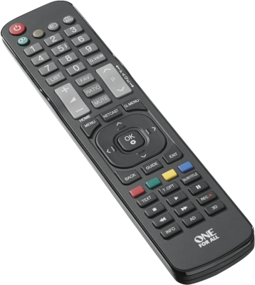 One For All URC 1911 LG TV Remote_0