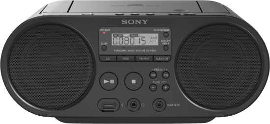 Sony ZS-PS 50_0