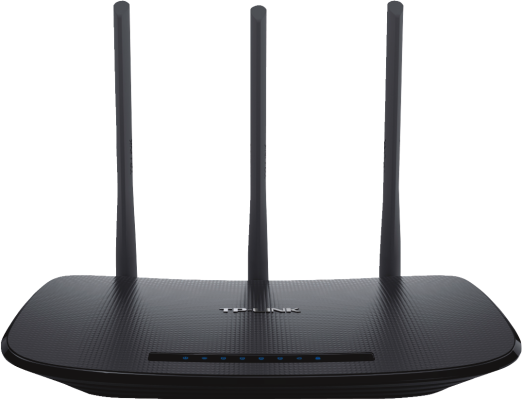 TL-WR941ND WLAN-N Router 450Mbit/s_0