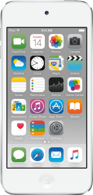 Apple iPod touch 16GB (6. Generation)_0