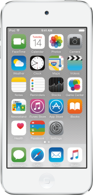 iPod touch 32GB (6. Generation)_0