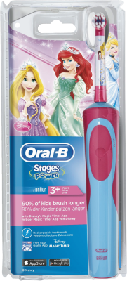 Oral-B Stages Power Princess cls_0