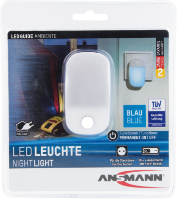 Ansmann LED Guide AMBIENTE_0