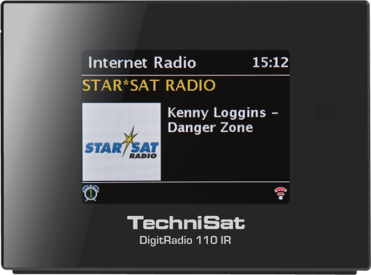 Technisat DigitRadio 110 IR_0
