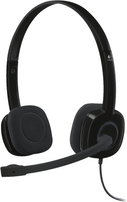 H151 Stereo Headset_0
