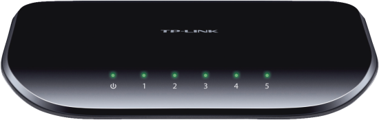 TL-SG1005D v6 5-Port Gigabit Switch_0