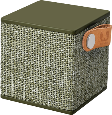 Fresh´N Rebel Rockbox Cube Fabriq Edition_0