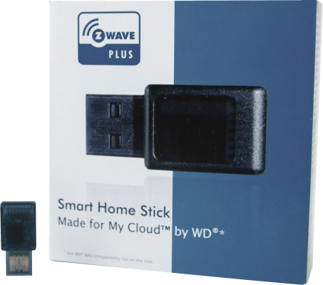 Smart Home Stick for WD_0