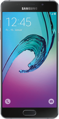 Samsung Galaxy A5 2016 Version A510F_0