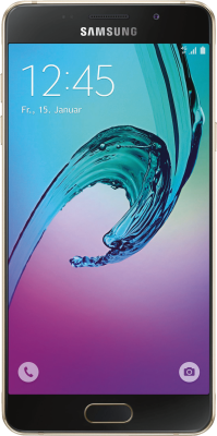 Galaxy A5 2016 Version A510F_0