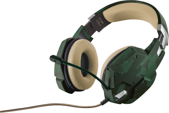 Trust GXT 322C Gaming Headset_0