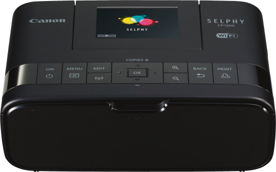 Canon SELPHY CP1200_0