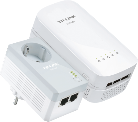 TP-Link TL-WPA4530 KIT AV500-AC750-WLAN-Powerline-Extender_0