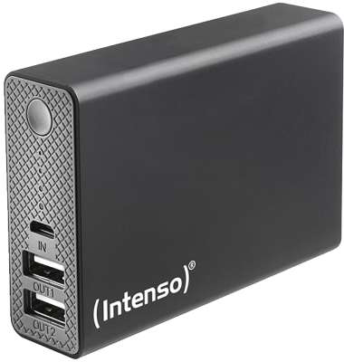Intenso Powerbank Softtouch ST10000_0