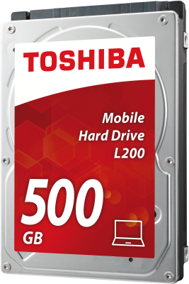 "L200 500GB Mobile Hard Drive 2,5""_0"