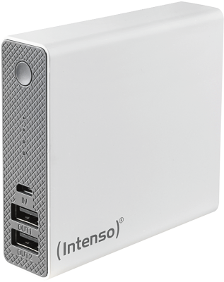 Intenso Powerbank Softtouch ST13000_0