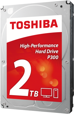"Toshiba P300 2TB High-Performance Hard Drive 3,5""_0"