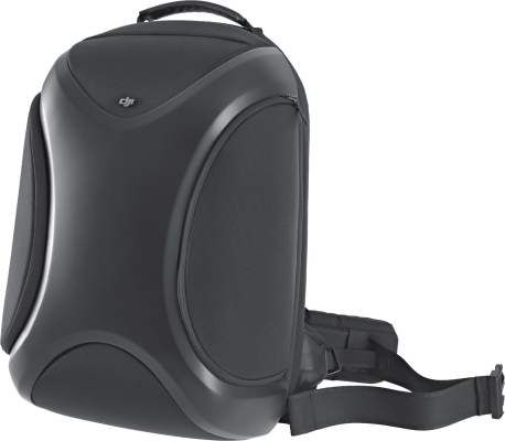 DJI P4 Part 46 Multifunctional Backpack for Phantom Series_0