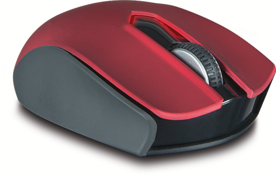 Speed Link EXATI Auto DPI Mouse - Wireless_0