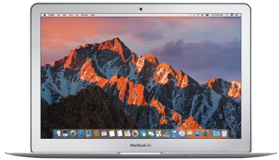 MacBook Air 13-inch Core i5 1.6Ghz/8GB/128GB/Intel HD 6000_0