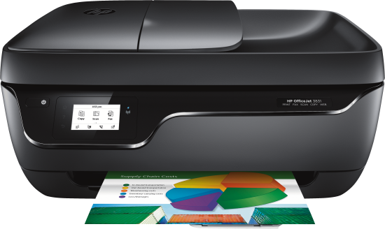 OfficeJet 3831 All-in-One_0