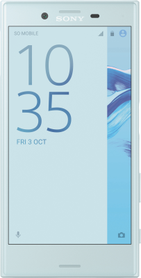 Sony Xperia X Compact_0